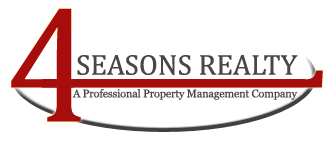 4 Seasons Realty Logo